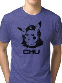 ¡Viva La Evolución! Tri-blend T-Shirt
