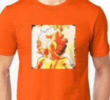 Girl SuperNova Unisex T-Shirt
