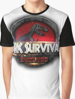 ARK JURASSIC EVOLVED Graphic T-Shirt