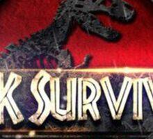 ARK JURASSIC EVOLVED Sticker