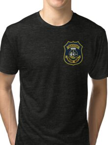 Haven PD. Tri-blend T-Shirt