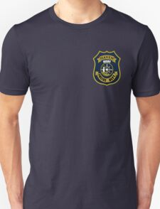 Haven PD. T-Shirt