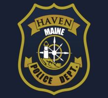 Haven PD. (Alternate) by lonelyrainbows