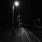 Street Lights II by jimmyzoo
