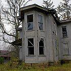 The Old Homestead by Lynn Gedeon