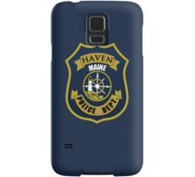 Haven PD. (Alternate) Samsung Galaxy Case/Skin