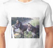 Donkey, donkey Unisex T-Shirt