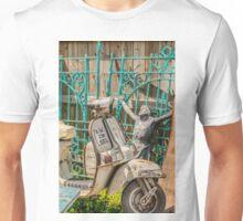 Moped Jesus Unisex T-Shirt