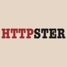 HTTPSTER by tinybiscuits