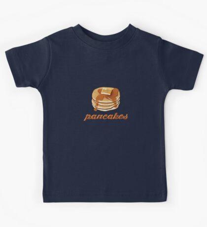 Pancakes! Kids Tee