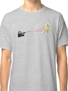 Water Fight Classic T-Shirt