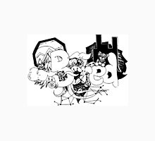 Bored doodle art  Unisex T-Shirt