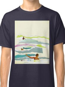 Sun and Surf Classic T-Shirt