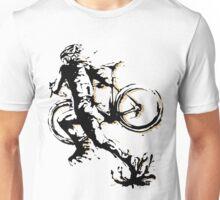 Cyclocross mud Unisex T-Shirt