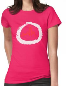 beatees  Womens Fitted T-Shirt