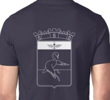 BAN Nîmes-Garons' blazon Unisex T-Shirt