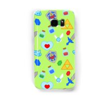Take This!  Samsung Galaxy Case/Skin