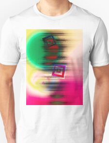 Abstract 2. T-Shirt