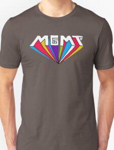 MGMT #4 T-Shirt