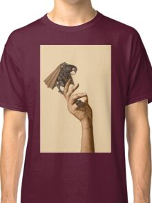Are you afraid of God? Classic T-Shirt