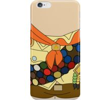 Russell Up iPhone Case/Skin