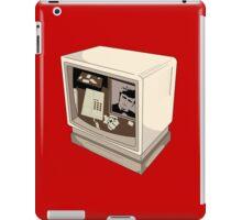 TV - PT iPad Case/Skin