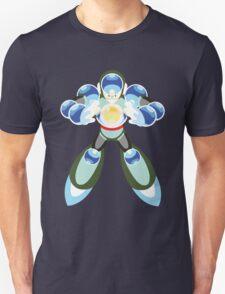 Crystal Man Unisex T-Shirt