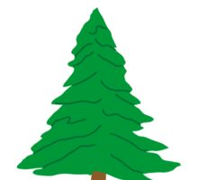 An Appeal to Heaven Flag The PineTree Flag Sticker