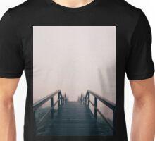 Saircase to nowhere Unisex T-Shirt