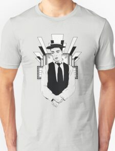 Presenting BUSTER KEATON Unisex T-Shirt