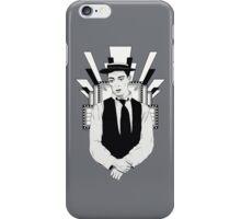 Presenting BUSTER KEATON iPhone Case/Skin