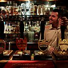 What's on tap? - The Old Brewery Tavern by rsangsterkelly