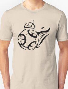 BB-8 Tribal T-Shirt