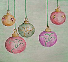 Jingle bells  by thuraya o