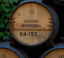 Chateau Montelena by rrushton