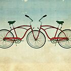 2 bikes 3 wheels by vinpez