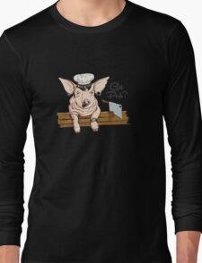 Got Pork? Long Sleeve T-Shirt
