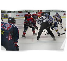 Jolly Hockey Sticks Poster