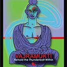 "Vajramukti: ""Behold the Thunderbolt Within"" by Robyn Scafone"