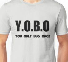 YOBO Unisex T-Shirt