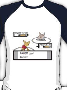 Poohkémon T-Shirt