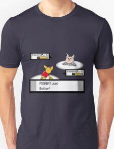 Poohkémon Unisex T-Shirt