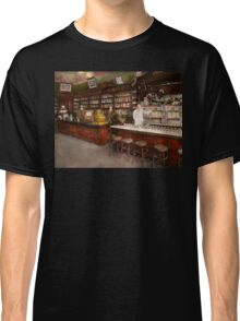 Apothecary - Cocke drugs apothecary 1895 Classic T-Shirt