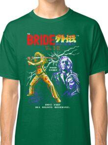 The Bride Gaiden Classic T-Shirt