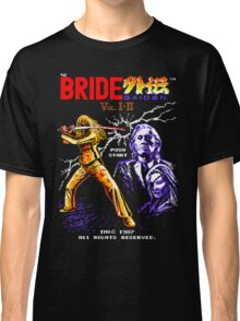 The Bride Gaiden Classic T-Shirt