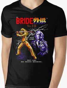 The Bride Gaiden Mens V-Neck T-Shirt