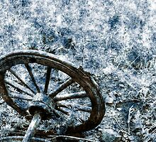 Wagon wheel - Cold by timageco