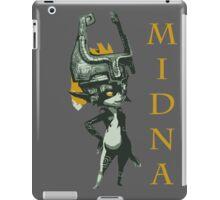Minimalist Midna iPad Case/Skin