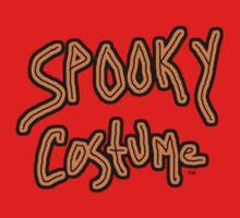 spooky Halloween costume   Kids Clothes