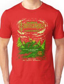 The Legend of Bubblegum T-Shirt